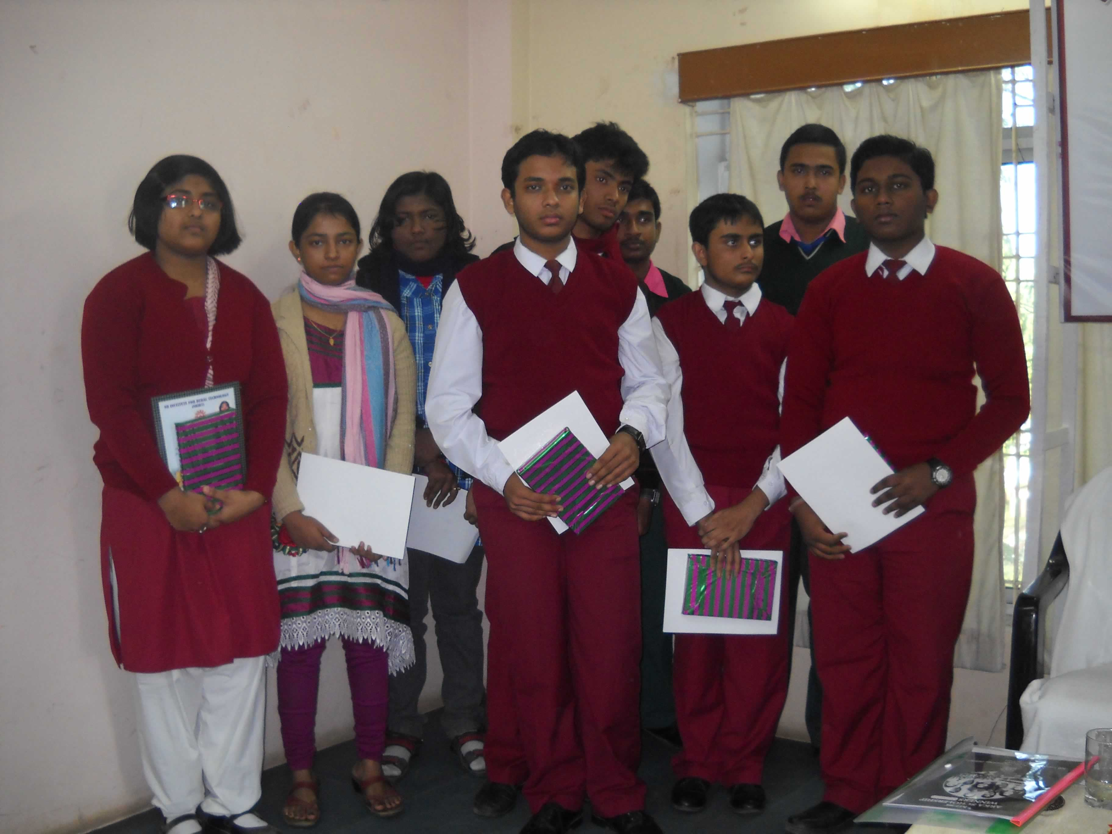 Group Picture of Scholarship Winner-12